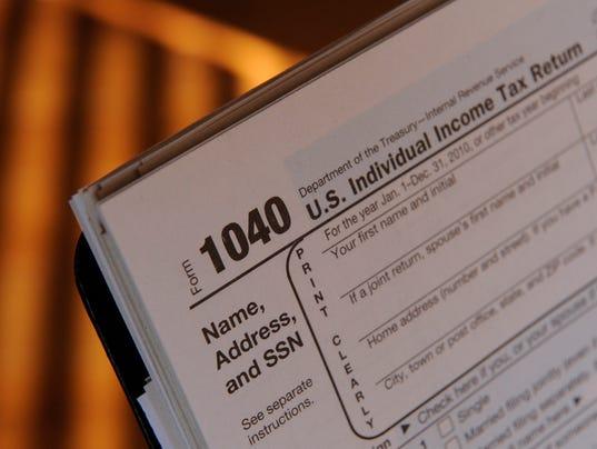 IRS AUDITS FALL