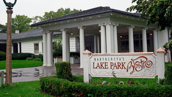 The Lake Park Bistro at 3133 E. Newberry Blvd., has a special dinner coming up.