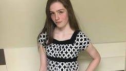 Natalie Jasmine Finn is pictured in an undated photo