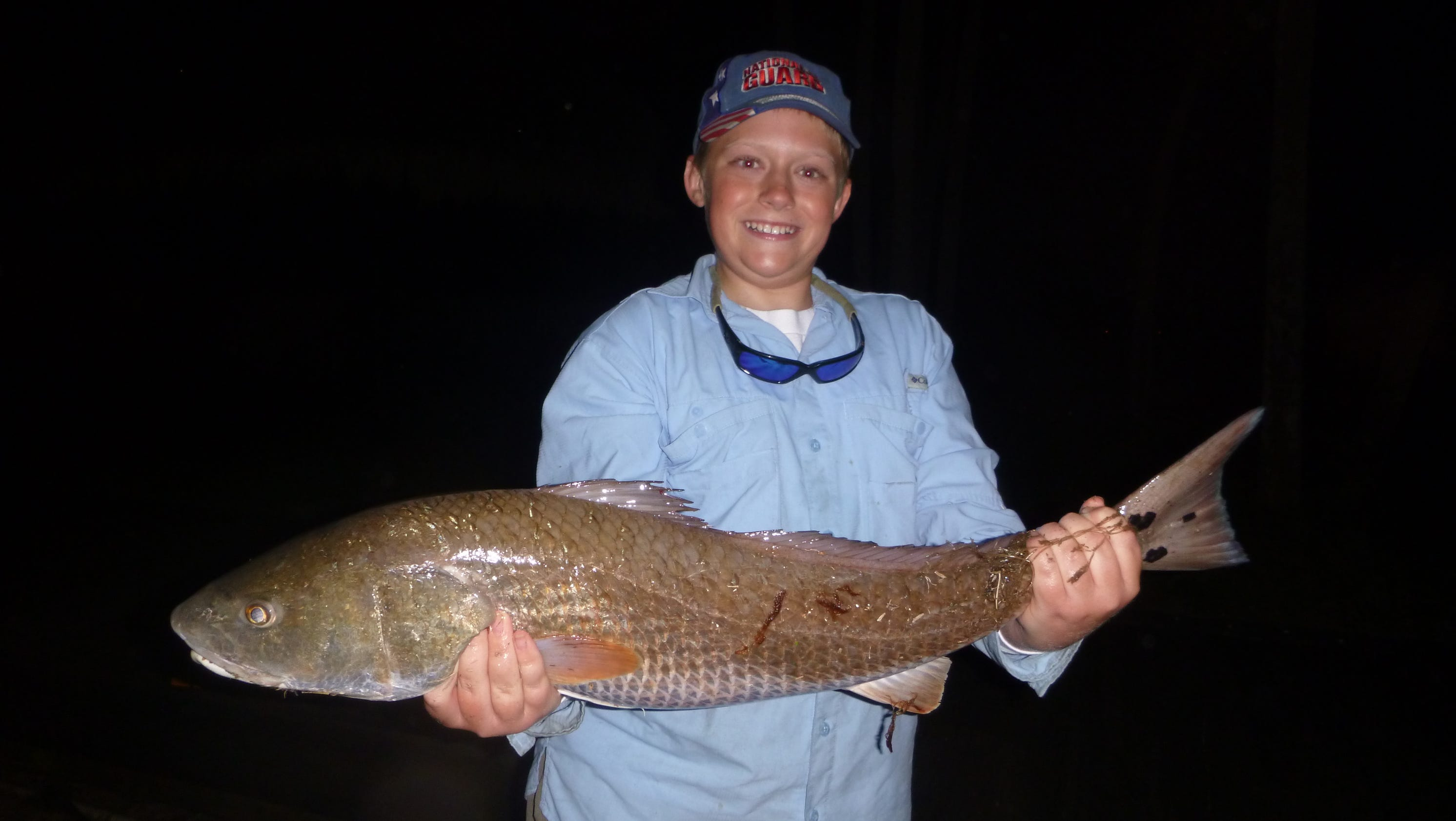 Matt badolato 39 s fishing forecast for Fishing forecast today