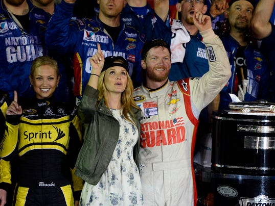 2-24-2014 dale earnhardt jr.