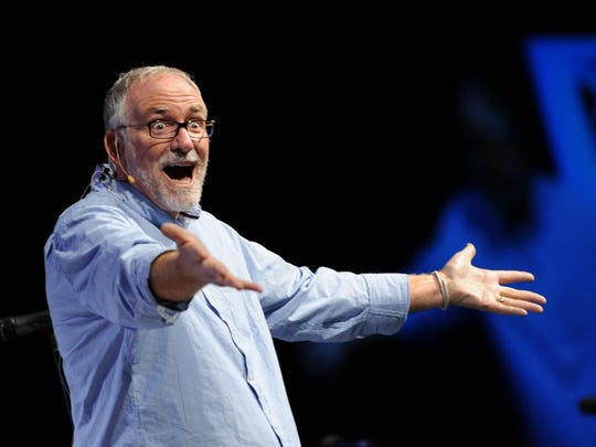 The Visalia Rescue Mission's Innagural Spring Benefit with Bob Goff will be held 5:30 p.m. Tuesday, May 12, at the Visalia Fox Theatre.