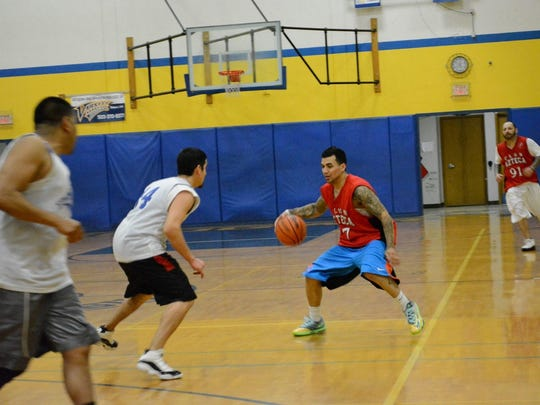 The Oregon Latino Basketball Tournament is this weekend at Willamette University.