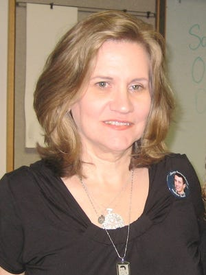Connie Russell