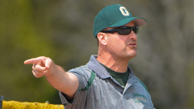 Greenfield has been on a tear lately under the guidance of coach Jack Miller.