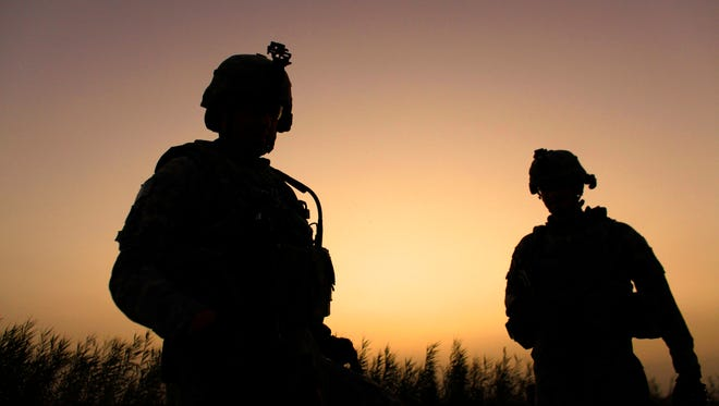 The Army estimates that since 2010, about 90 soldiers committed suicide within three months of receiving substance abuse treatment. At least 31 suicides followed sub-standard care, according to tabulations by the clinical staff, although they did not specifically link the deaths to poor treatment.