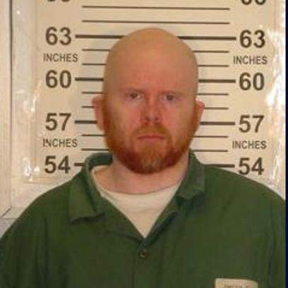 Eric M. Smith killed 4-year-old Derrick Robie in Steuben