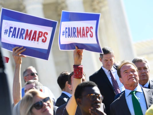 Supreme Court defers new case from North Carolina challenging partisan election maps