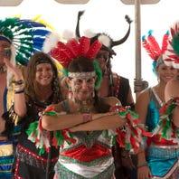Fake Pensacola Mayoki Indians tribe sparks outrage on social media