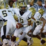 Forrest County Agricultural High School plays Bassfield High School Friday at Forrest County Agricultural High School.