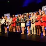 The First Jersey Shore Sports Awards Banquet