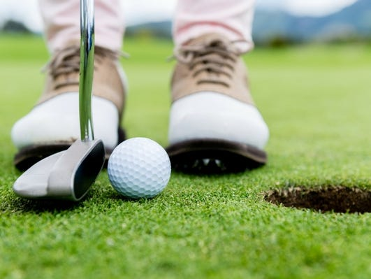 Take this quick quiz to learn about your golf game.