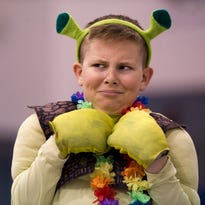 """South Heights students put on """"Shrek the Musical Jr."""""""