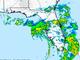 Subtropical Storm Alberto brought a lot of rain --