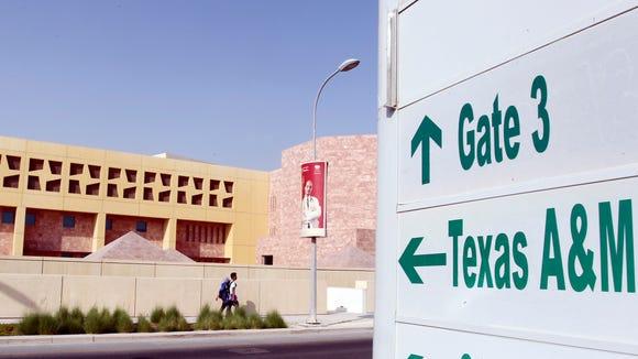 TAMU Qatar