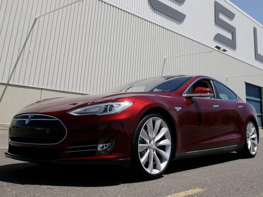 AP NEW JERSEY-NO TESLA F A FILE USA CA