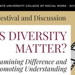 College of Social Work hosts diversity film festival