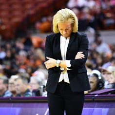 FSU women's basketball tackles challenge of replacing five seniors