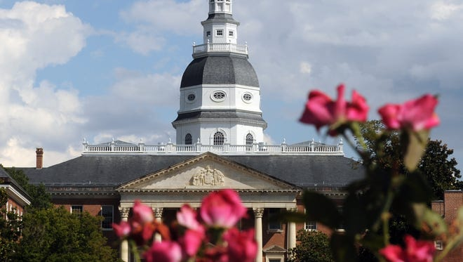 Local legislators will head back to the Maryland State House in Annapolis on Wednesday, Jan. 11, for the start of the 2017 session of the Maryland General Assembly.