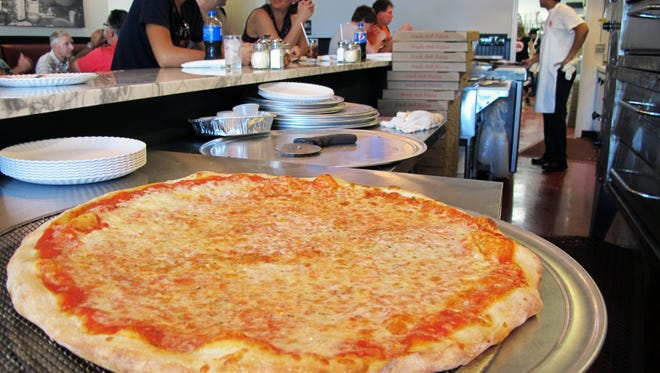 A second location for Palumbo's Pizzeria recently opened at 7711 Collier Blvd. in Lely Resort's Stock Plaza in East Naples.