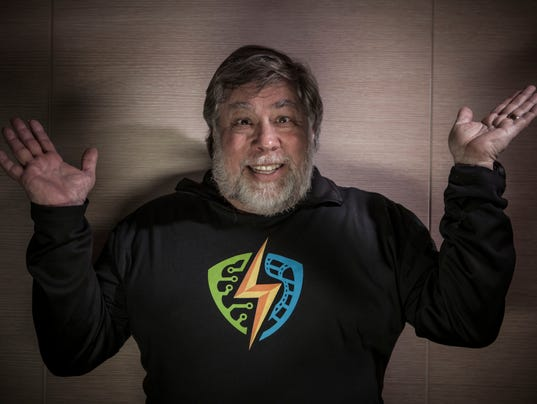 STEVE WOZNIAK - FACEBOOK