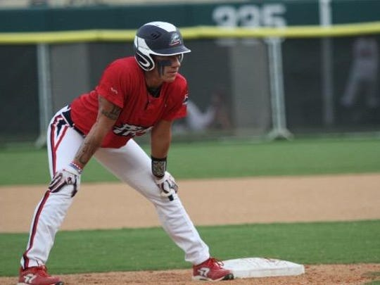 Kelly Kretschman, who re-wrote the record book at Alabama, has found a home in pro softball.