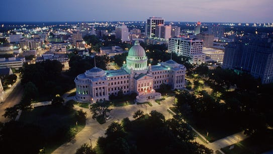 Jackson has been named one of the worst cities in the