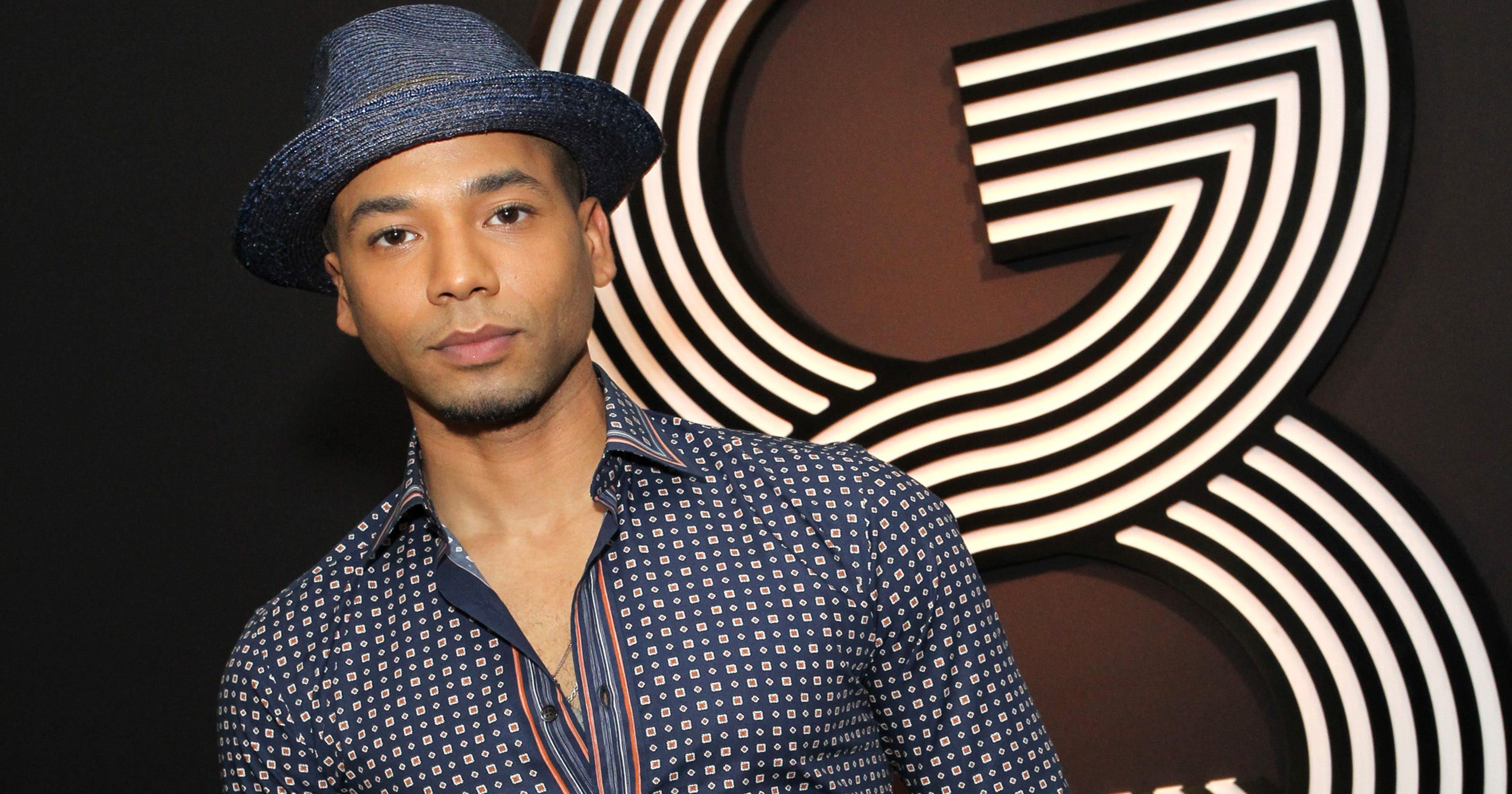 'Empire' star Jussie Smollet confirms he's gay