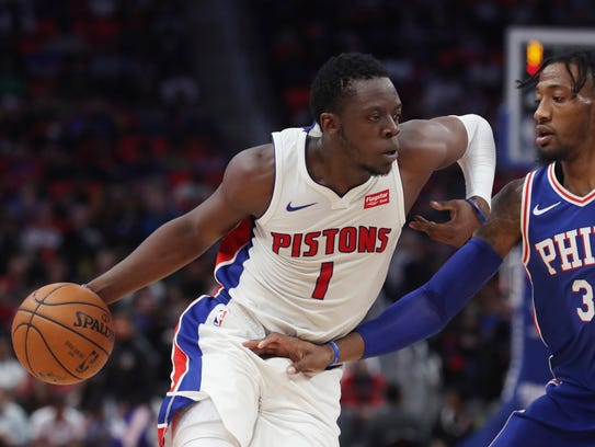 A healthy Reggie Jackson would go a long way in helping