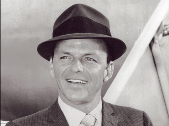 Frank Sinatra has the best song about Vermont.