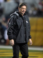 New Bills' offensive coordinator Rick Dennison was the OC in Denver during Jay Cutler's three seasons with the Broncos.