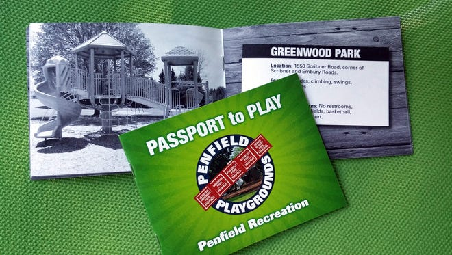 The free Passport to Play booklets can be picked up at the Penfield Town Hall on Atlantic Avenue, and Penfield Recreation on Baird Road.