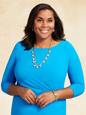 Joi Gordon is the CEO of Dress for Success Worldwide
