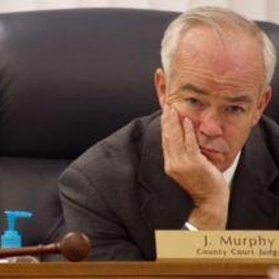 The Florida Supreme Court has suspended Brevard County Judge John C. Murphy after a 2014 brawl with an assistant public defender.