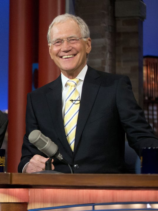 "a biography of david letterman a television host 2017-08-08 david letterman is preparing to return to television in his first continuing series since stepping down as the host of cbs's ""late show"" in 2015 netflix announced on."