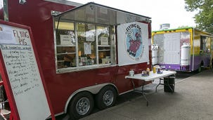 Cannonsburgh Pioneer Village, 312 S. Front St. in Murfreesboro, will host the return of Food Truck Fridays from 10 a.m. to 2 p.m. each Friday in September.