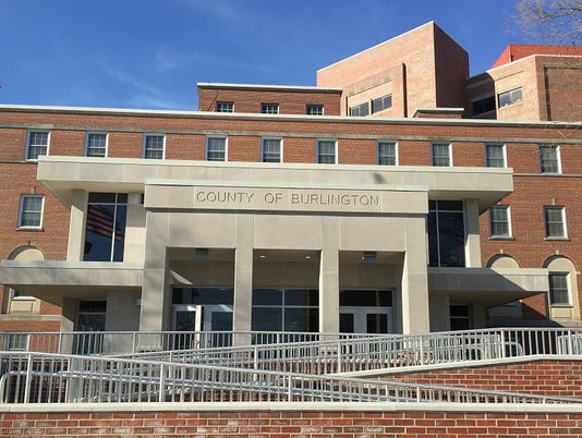 Burlington County offices