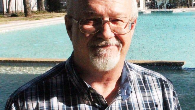 Glen Rose City Administrator Michael Leamons