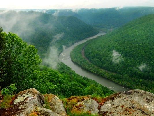 Travel-Trip-5 Free Things-West Virginia