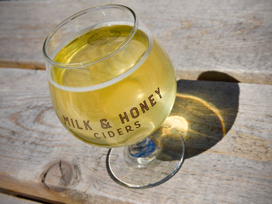 Milk & Honey Ciders has just released their limited