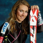 USA women's alpine skier Mikaela Shiffrin says she is still virtually unknown  in America.