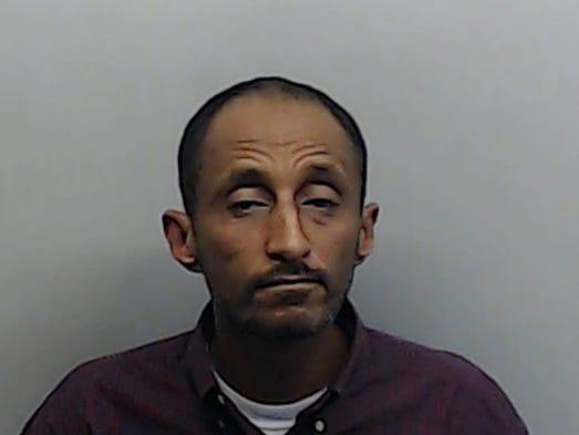 Union City Jail Mugshots