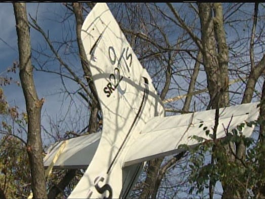 Police Id 3 Killed In Plane Helicopter Crash In Md
