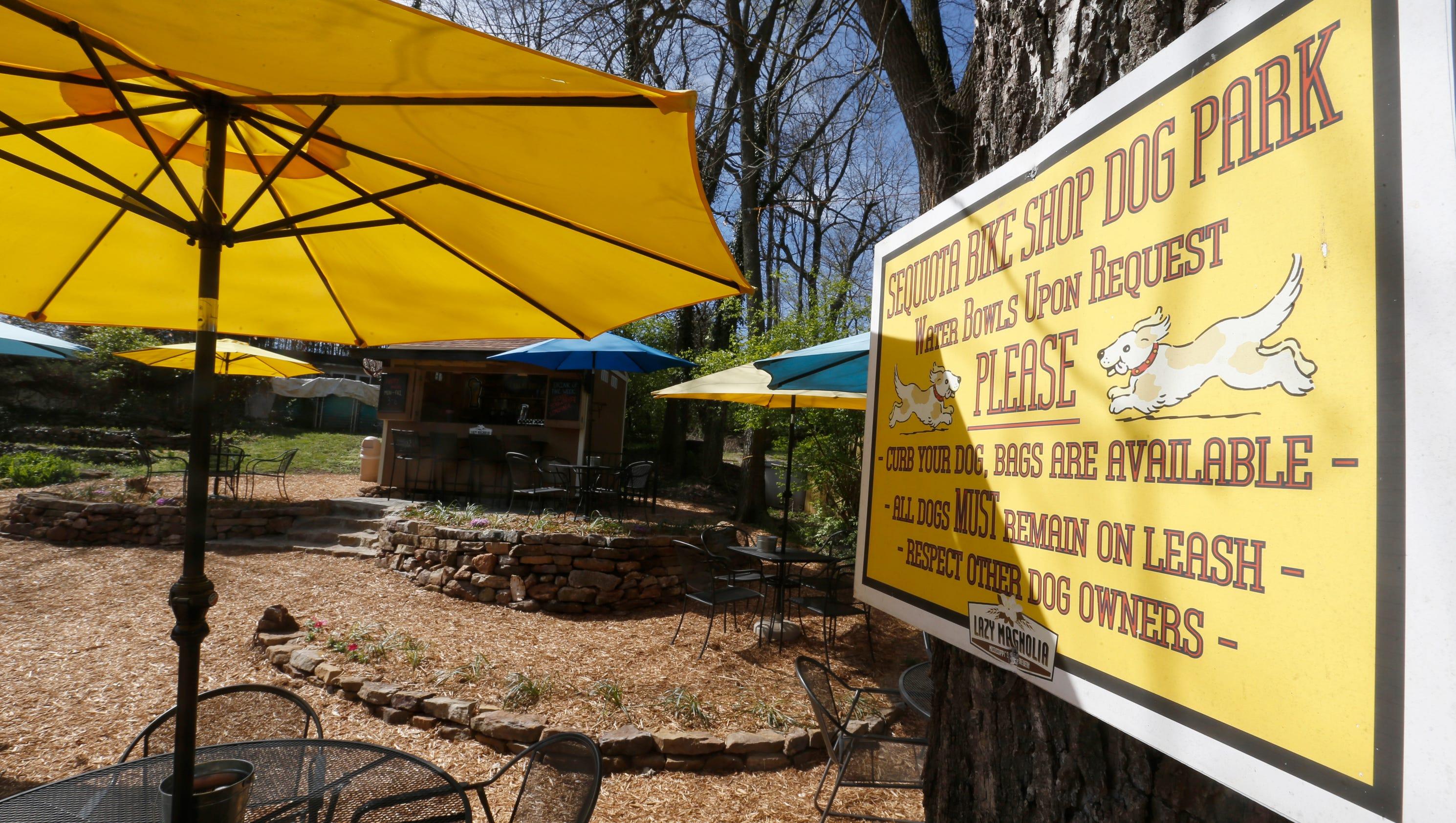 gregslist spring sunshine reveals springfield u0027s outdoor patio passion