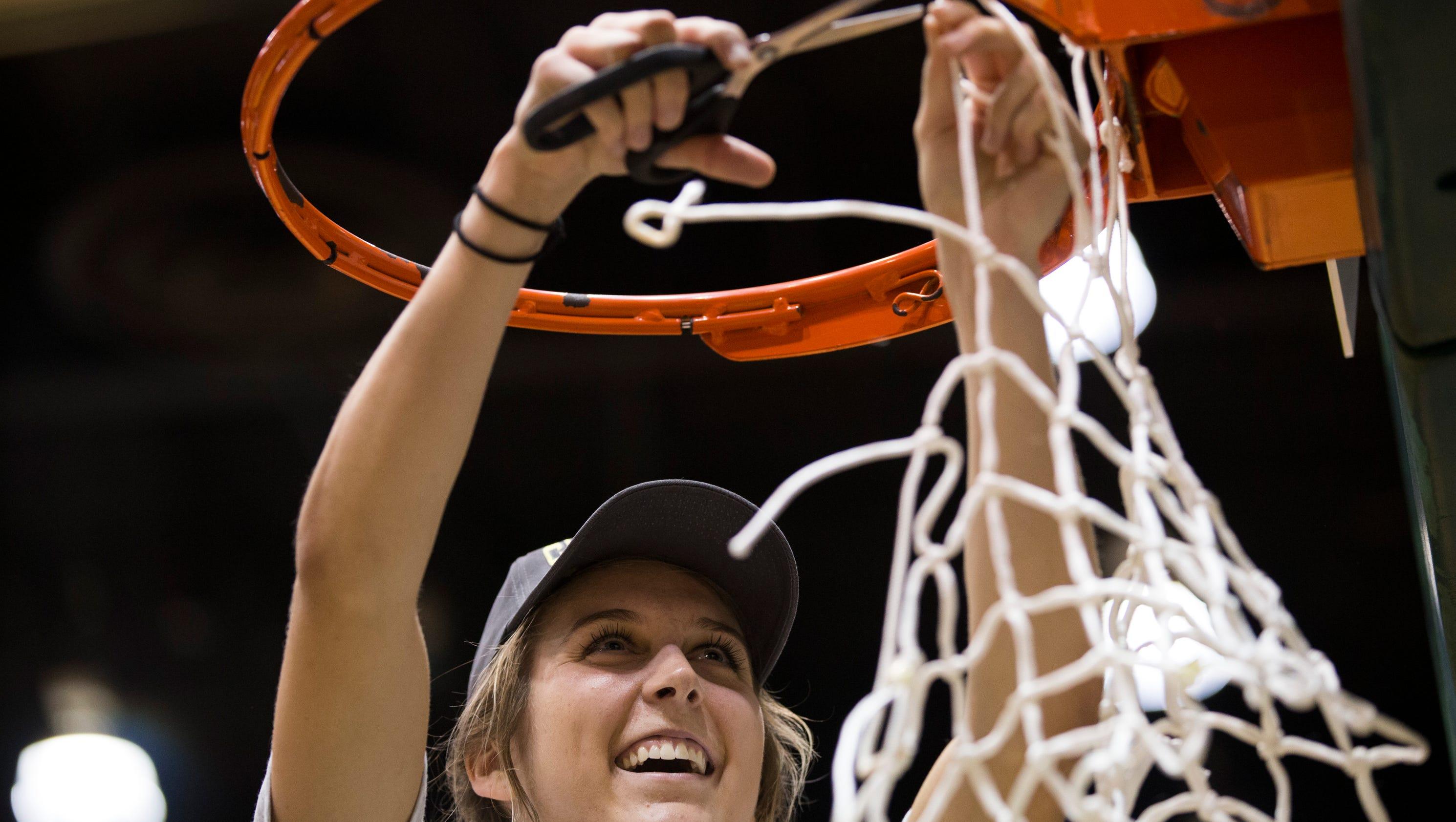 College basketball: FGCU women beat Stetson to win ASUN, earn NCAA bid