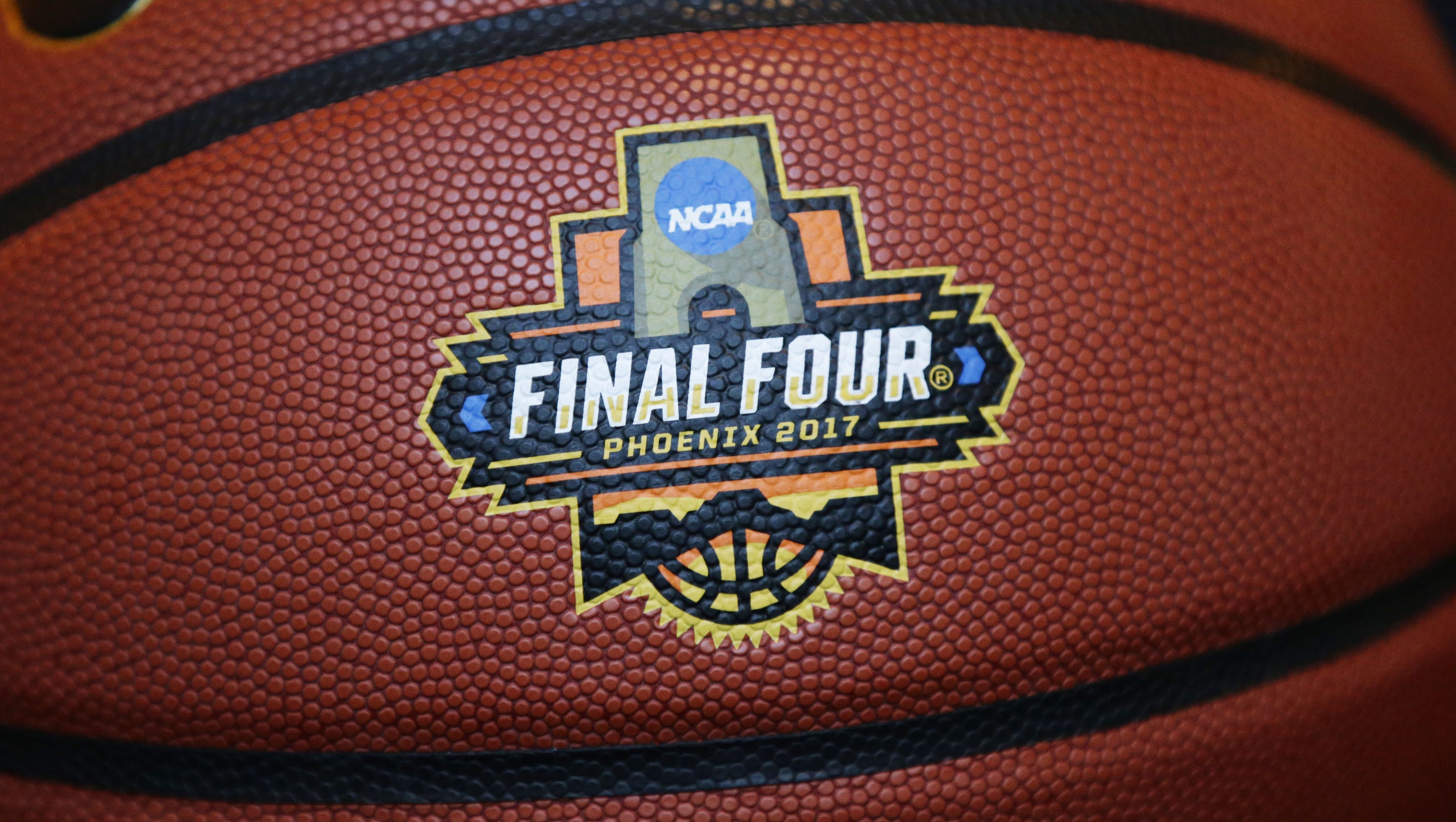 2017 NCAA Tournament's Sweet 16 schedule with TV info