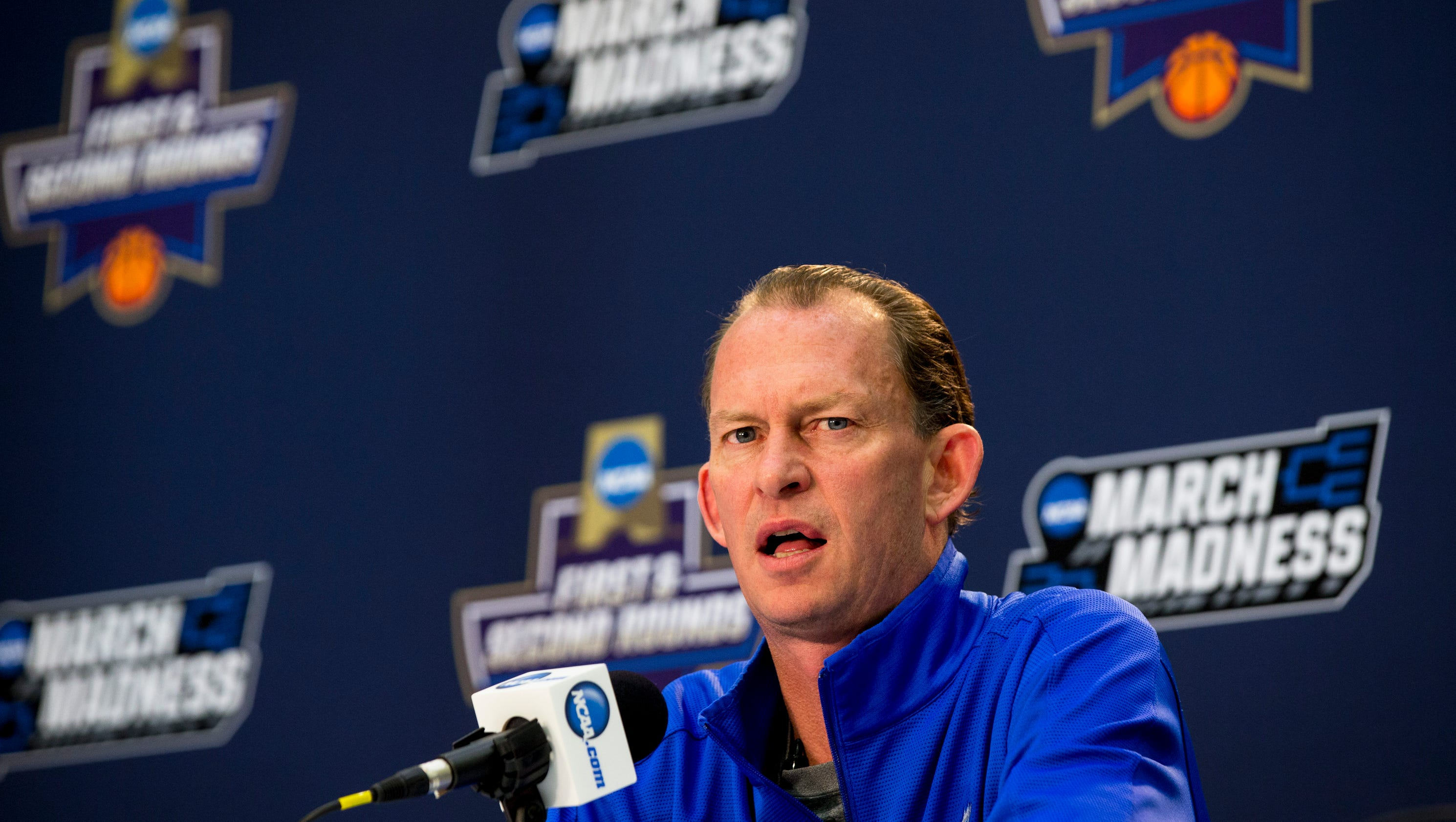 College basketball: FGCU men's schedule shaping up to be ...