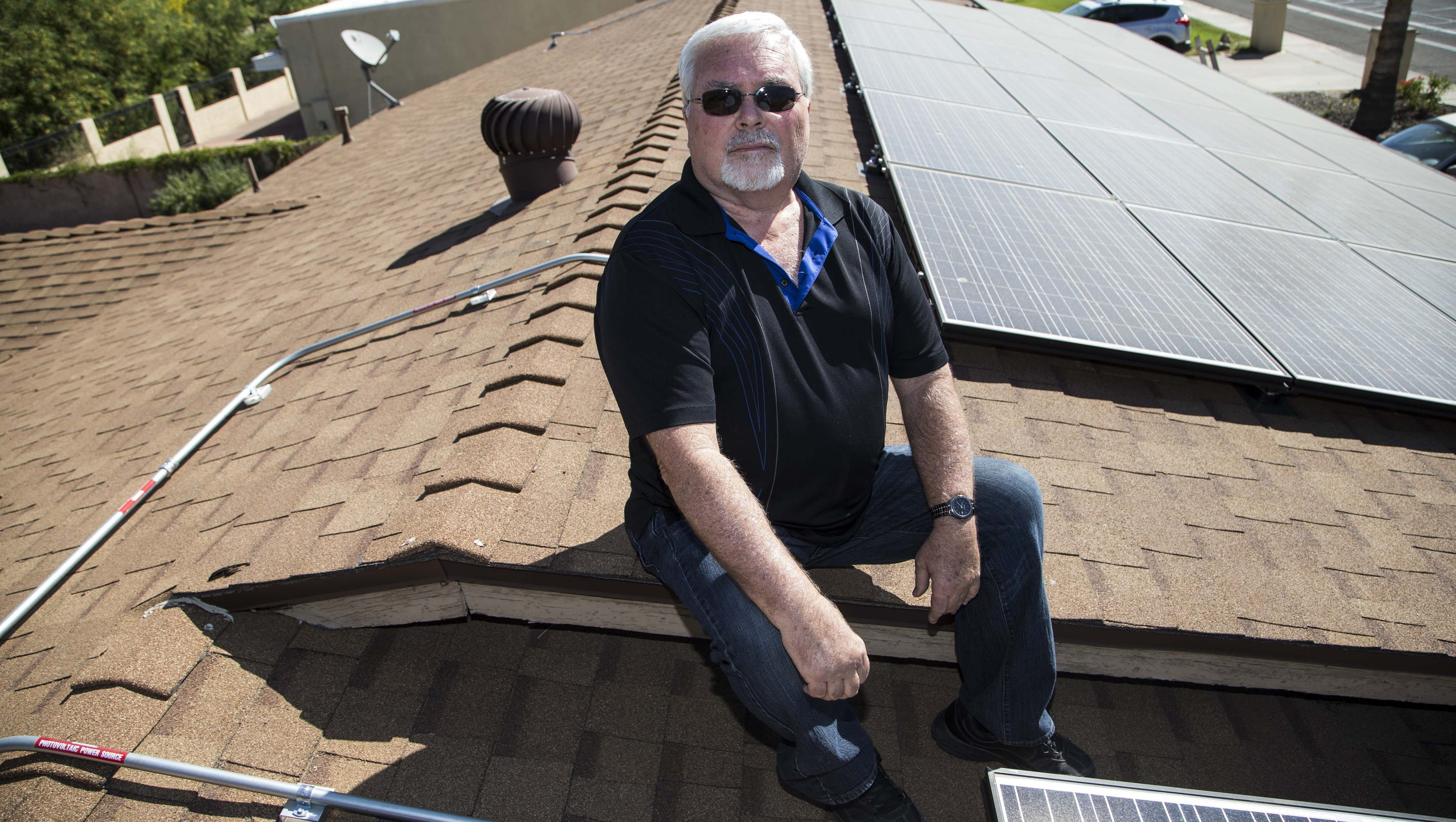 Solar companies say new law will increase cost, wait times
