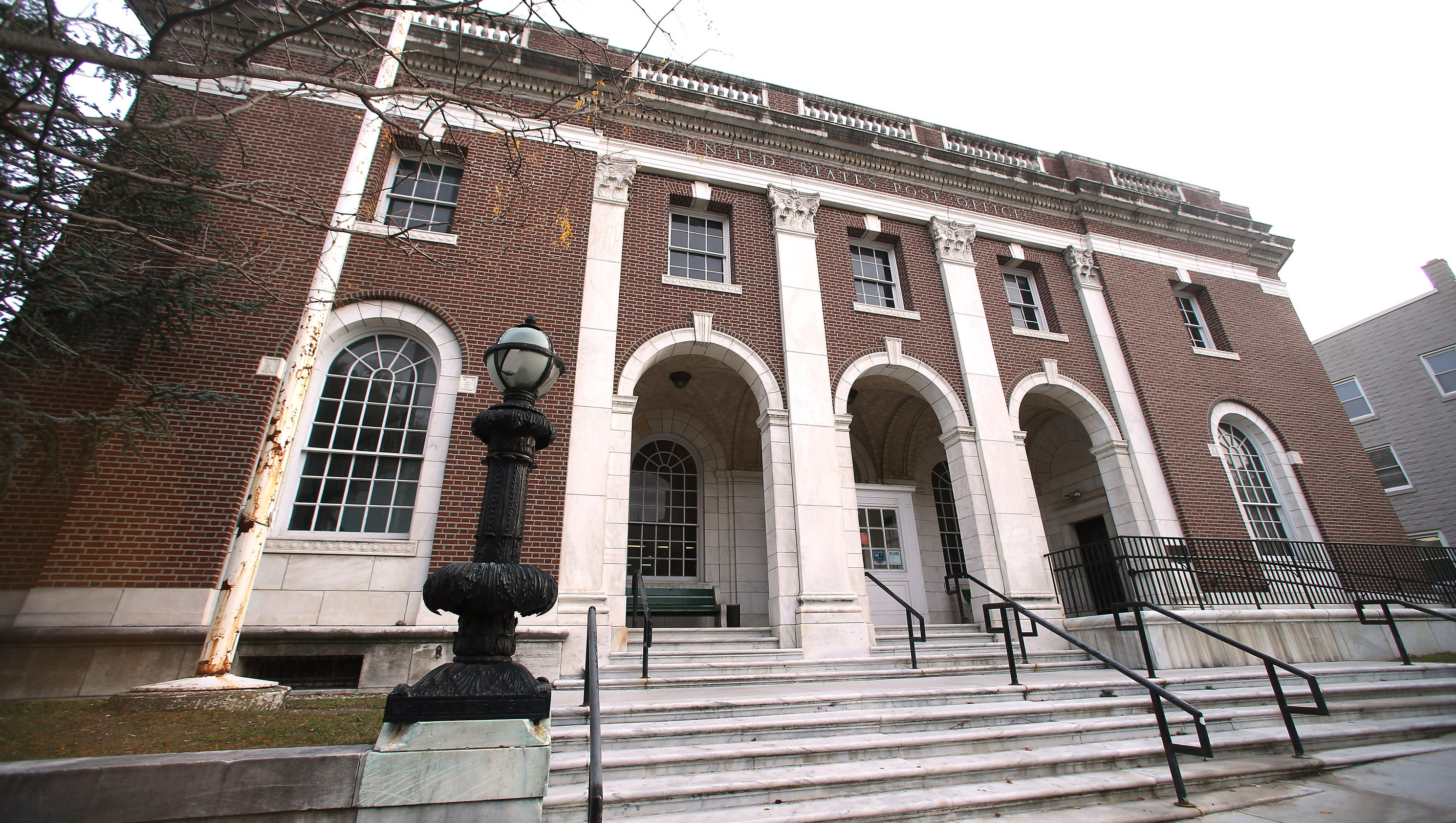 Postal Service Want To Sell Morristown Post Office