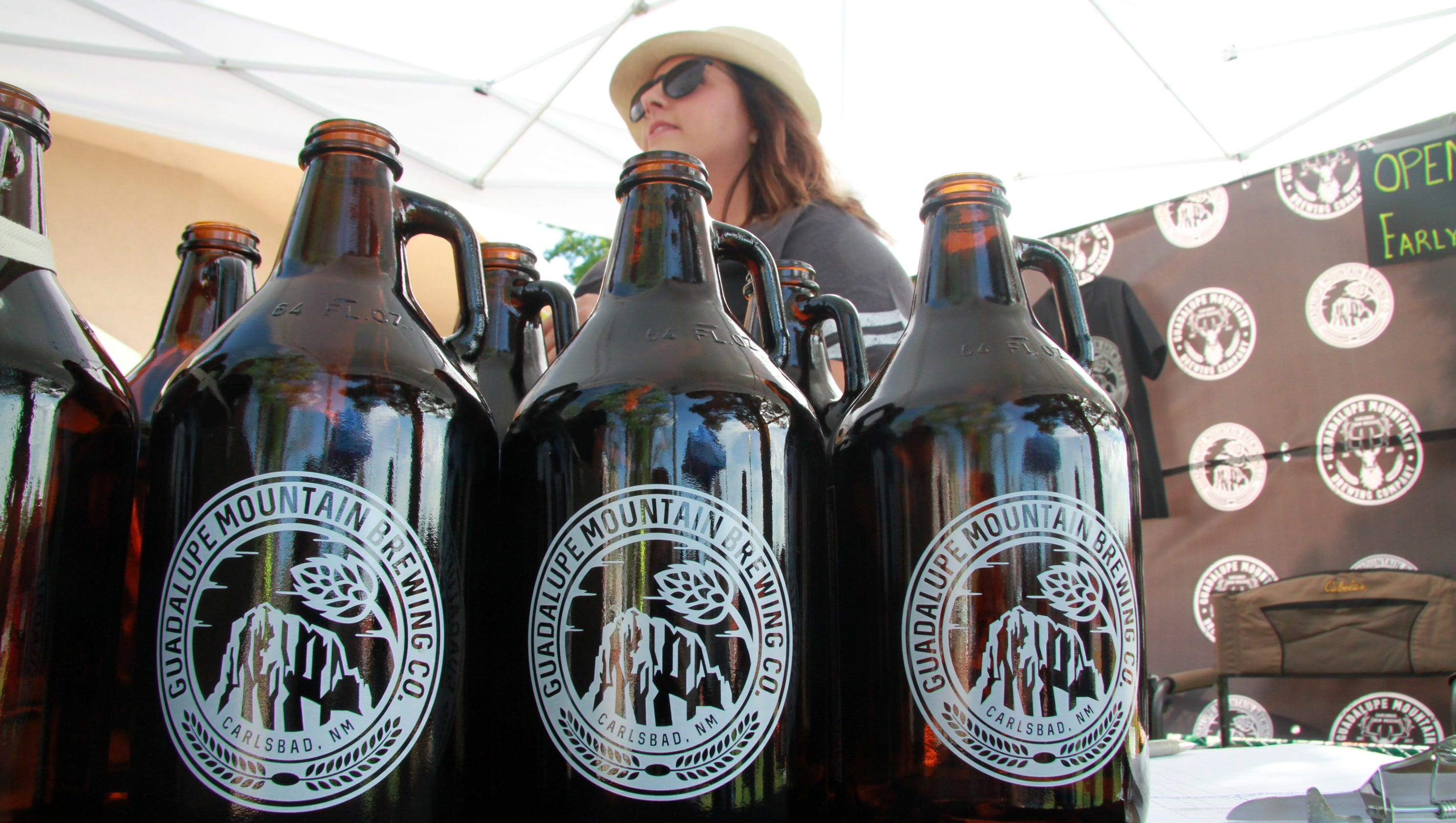 Microbrew And Craft Beer Festival